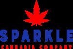 Sparkle Cannabis Logo
